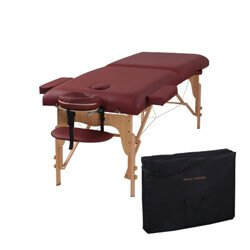 Best massage table reviews in 2018 check portable professional massage tables - Portable massage table reviews ...