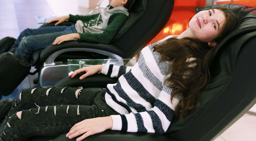 The Best Massage Chairs