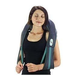 truMedic Instashiatsu Plus Neck and Shoulder Massager