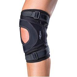 DonJoy Tru-Pull Lite Knee Support Brace