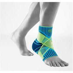 Ultra Cts Custom Treatment System Ankle Brace Bodygearable