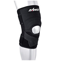 Zamst ZK-7 Knee Brace, Black