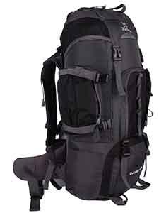 Belvie 601 60L Hiking Backpack