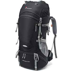 Mountaintop 65L Mountaineering Backpack