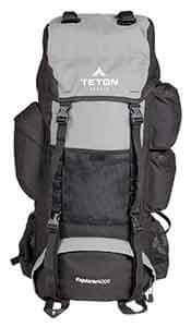 TETON Sports Explorer 4000