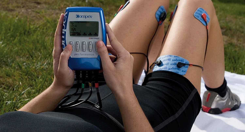 Best Electric Muscle Stimulator