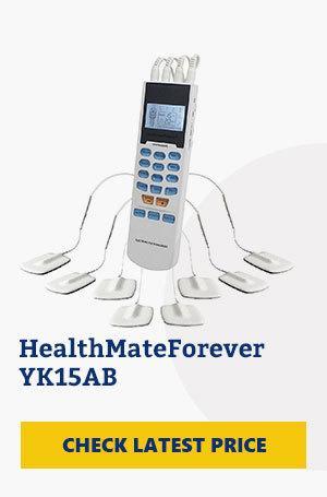 HealthMateForever YK15AB Review