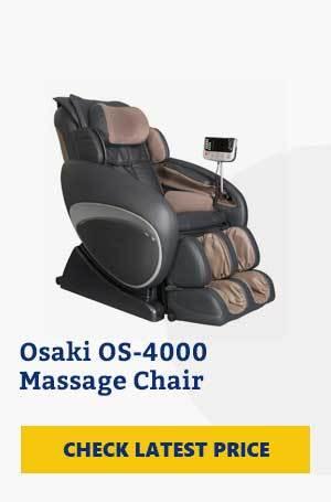 Osaki OS-4000 Massage Chair Reviews