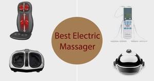 Best Electric Massager