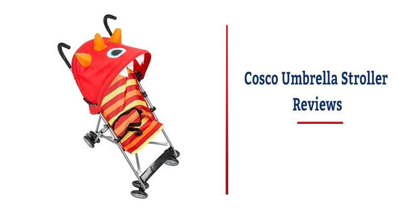 Cosco Umbrella Stroller Reviews