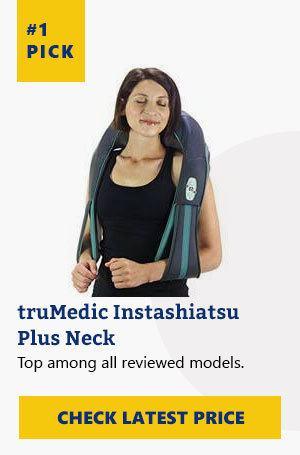 Best Neck Massager