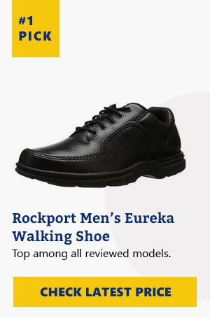 Best Walking Shoes for Overweight Walkers