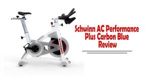 Schwinn AC Performance Plus Carbon Blue Review