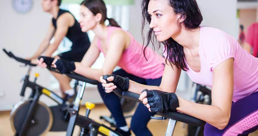 The Best Spin Bikes