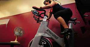 Ways To Reduce Boredom On Spin Bike