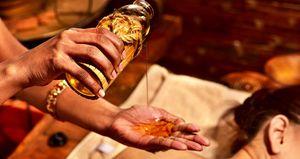 Best Massage Oil