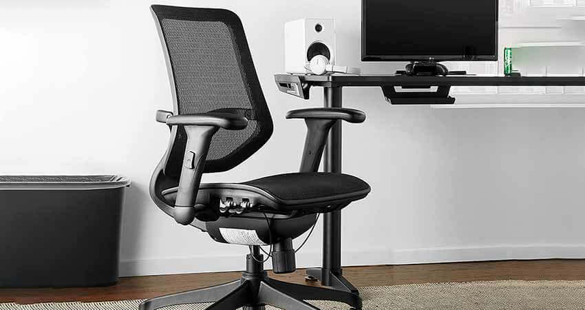 Workpro 1000 Chair Review