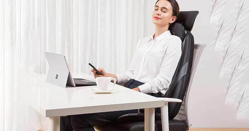 Best Massage Chair Pad