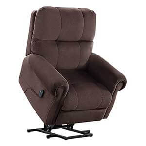 CANMOV Electric Power Lift Recliner Chair