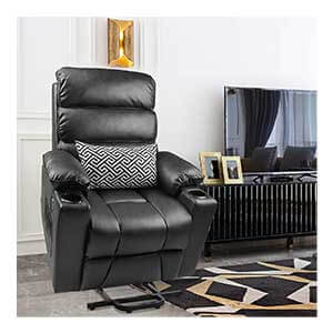 Maxxprime Electric Power Lift Recliner Chair Sofa
